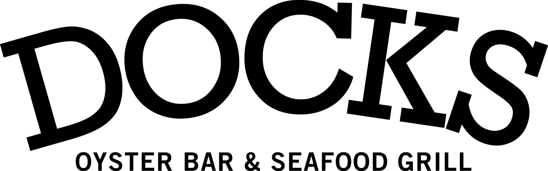 Dock's Oyster Bar Home