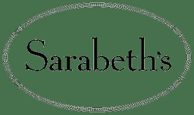 a close up of a logo