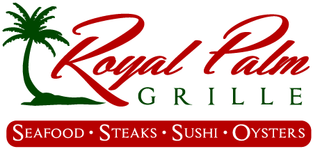 Royal Palm Grille Home