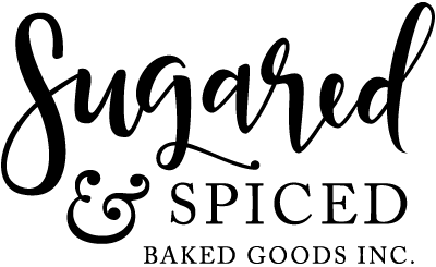 Sugared and Spiced Baked Goods Home