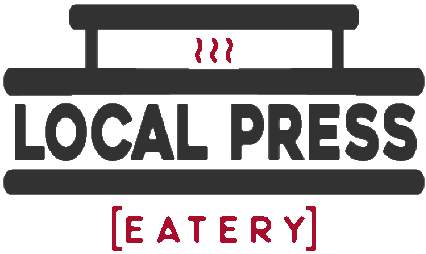 Local Press Eatery Home