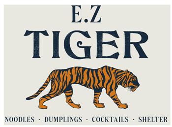 E.Z Tiger Home