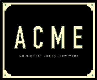 Acme dating company reviews
