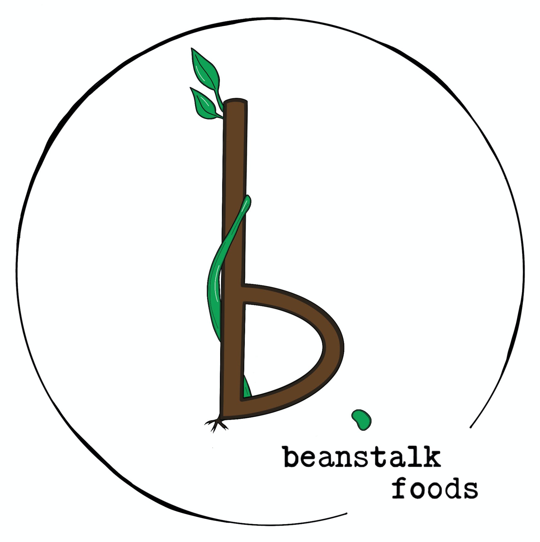 beanstalk foods Home