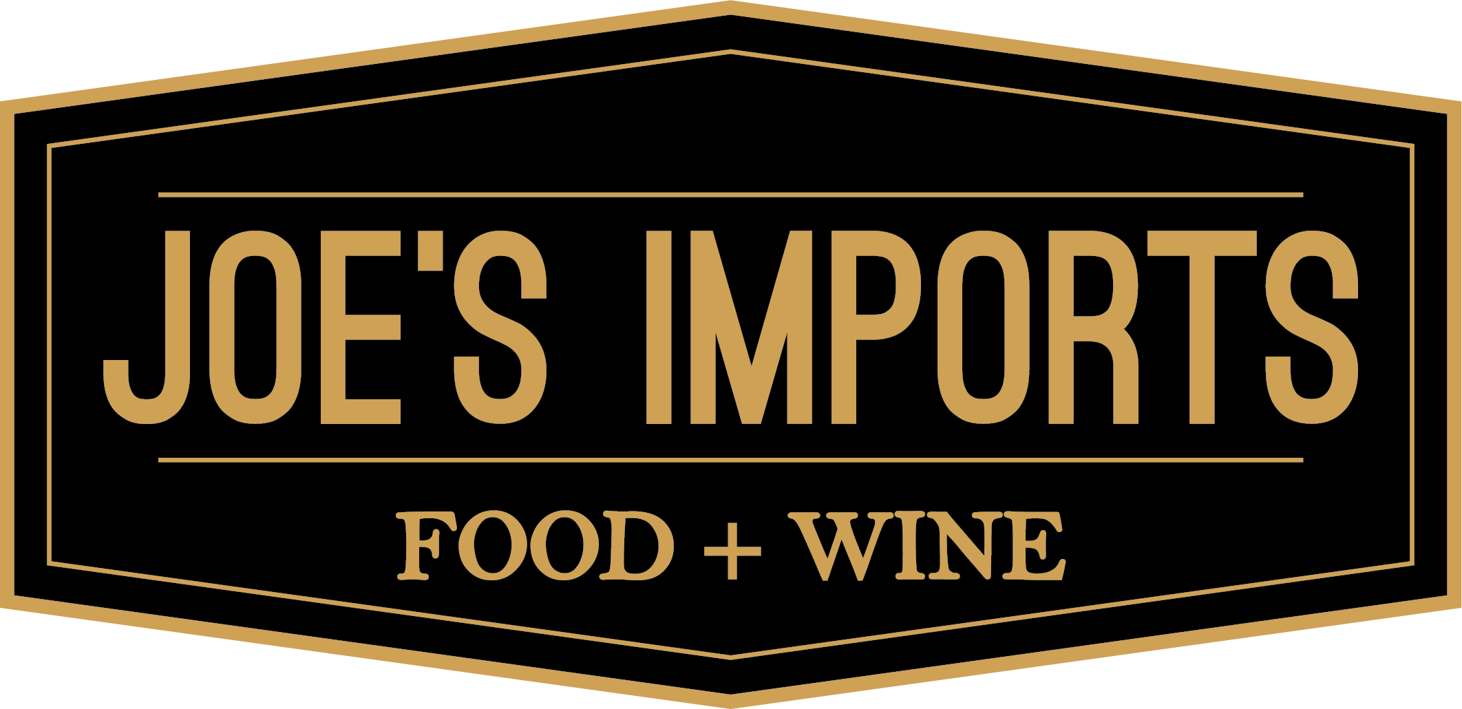 Joe's Imports and Wine Bar Home