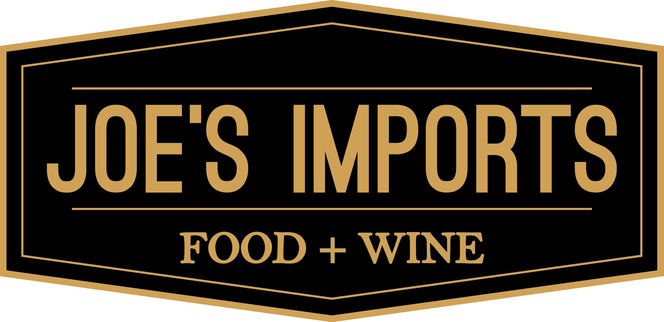 Joe's Imports and Wine Bar Home
