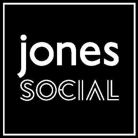 Jone's Social Home