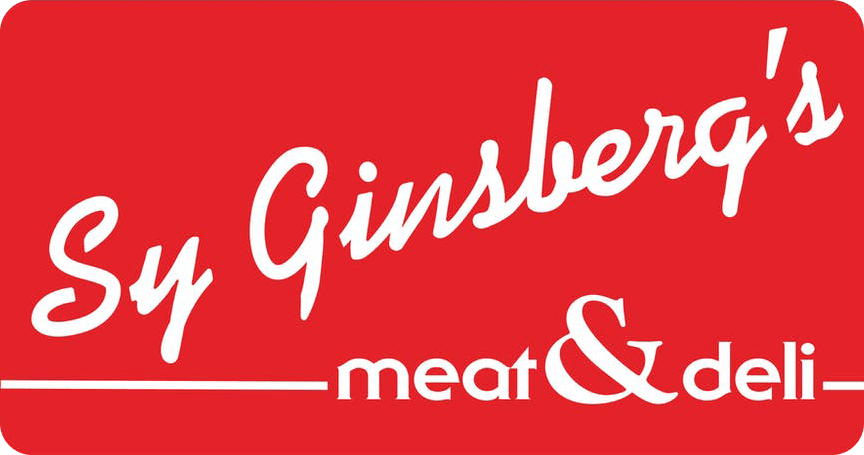 Sy Ginsberg's logo
