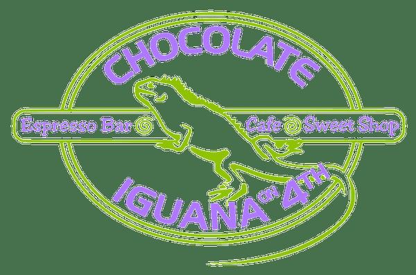 Chocolate Iguana