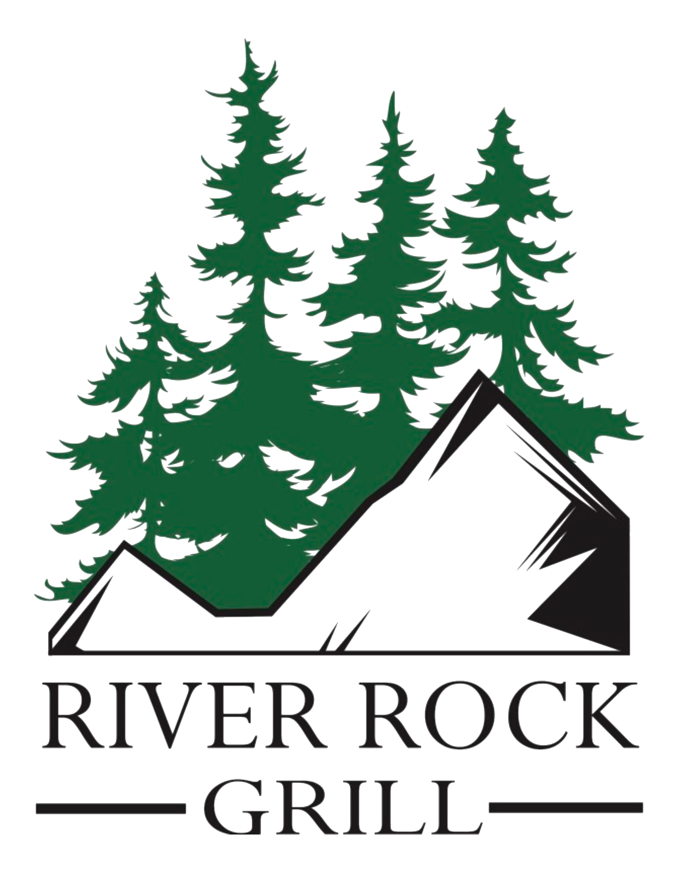 River Rock Grill Home