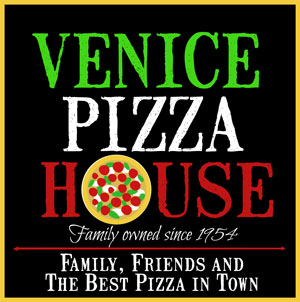 Venice Pizza House Home