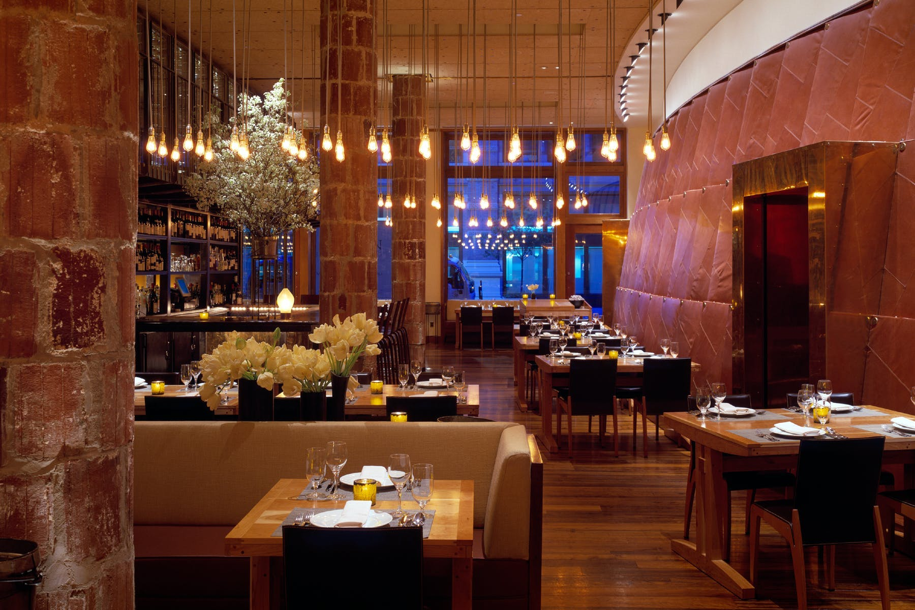 Craft The Best Private Dining In Nyc Known Among The