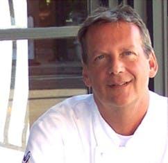 Photo of Chef Gordon Bio