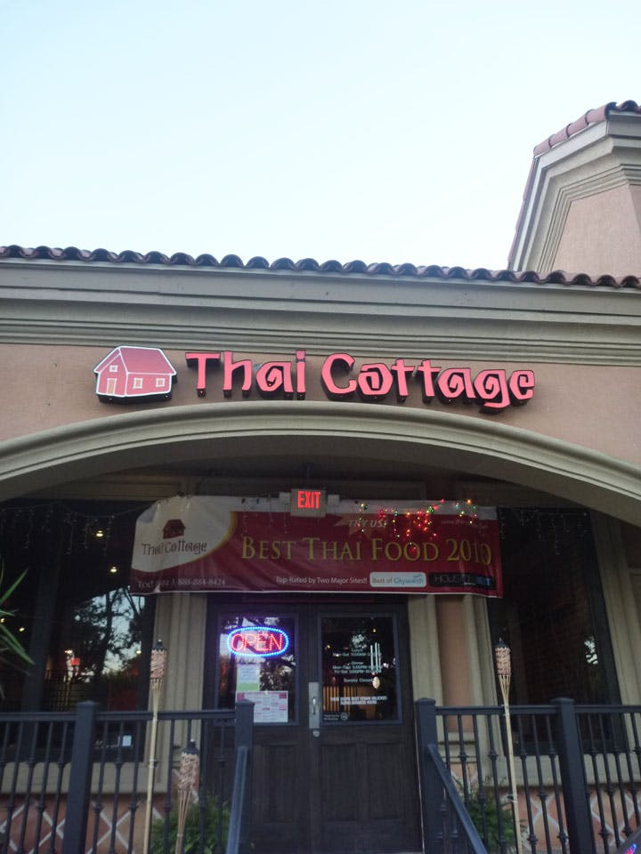 Cool Menus Thai Cottage Interior Design Ideas Gentotryabchikinfo