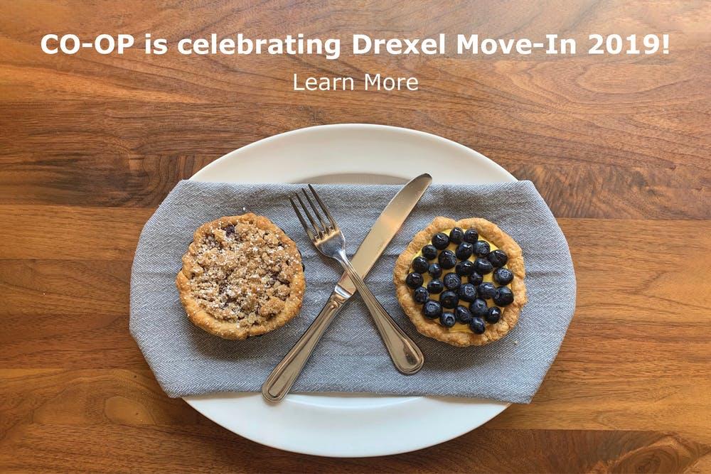 drexel move-in 2019
