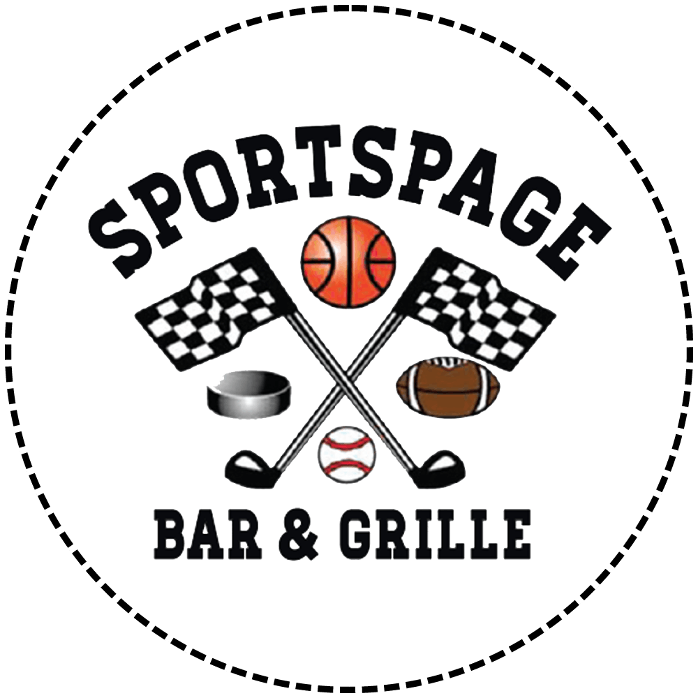 Sports Page Bar and Grille Home