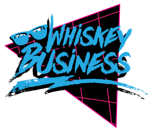 Whiskey Business logo