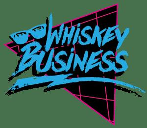 Whiskey Business logo