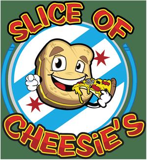 Slice of Cheesie's Home