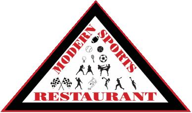 Modern Sports Restaurant Home