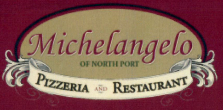 Michelangelo Pizzeria Home