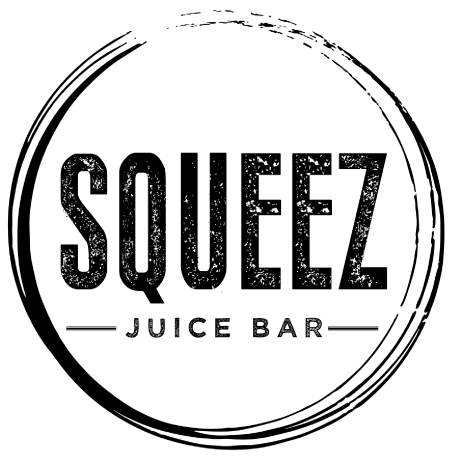 Squeez Juice Bar Home