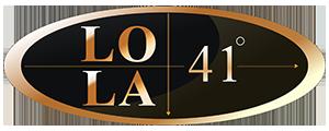 Lola 41 Home