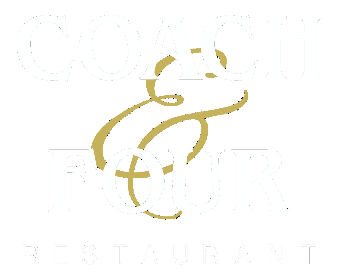 Coach and Four Restaurant Home