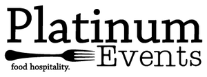 platinum events logo