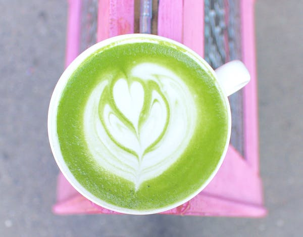 Photo of Matcha