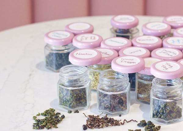 Photo of SpecialTEAs