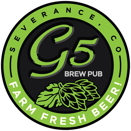G5 Brew Pub Home