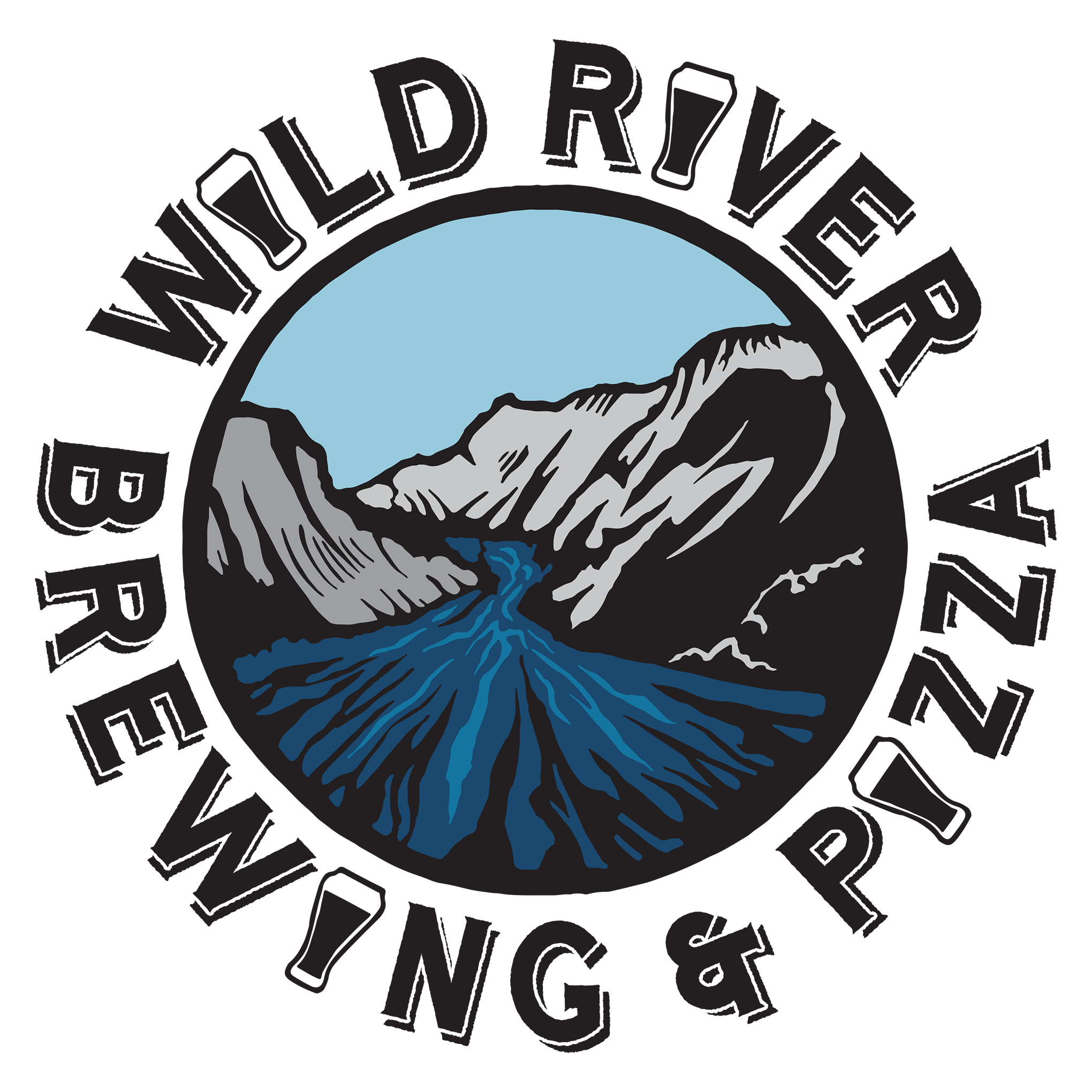 Wild River Brewing and Pizza Co. Home