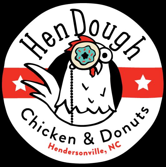 HenDough Chicken & Donuts Home