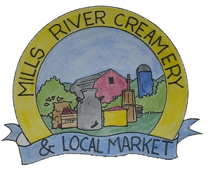 Photo of Mills River Creamery