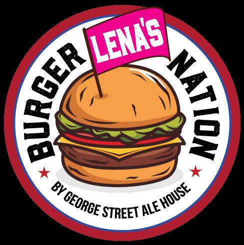 Lena's Burger Nation Home