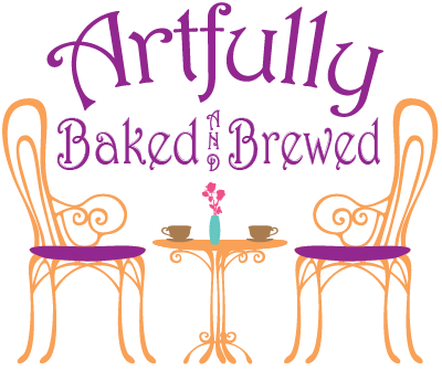 Artfully Baked & Brewed Home
