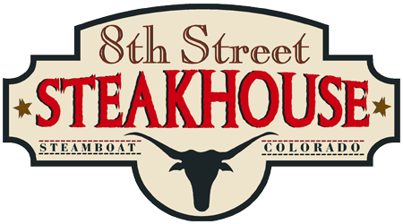 8th Street Steakhouse Home