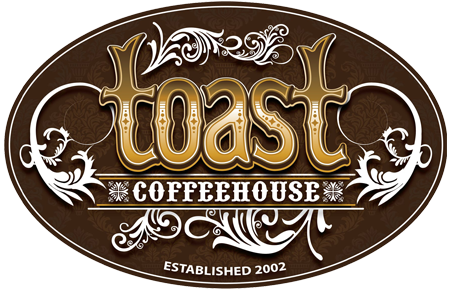 Toast Coffeehouse Home