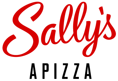 Sally's Apizza Home
