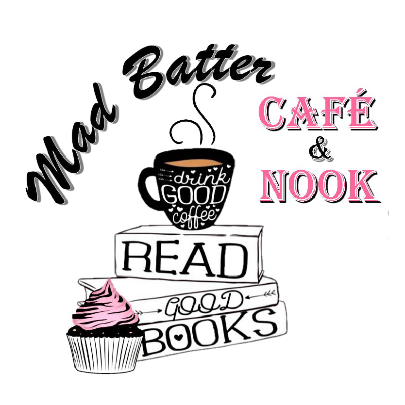 Mad Batter Cafe and Nook Home