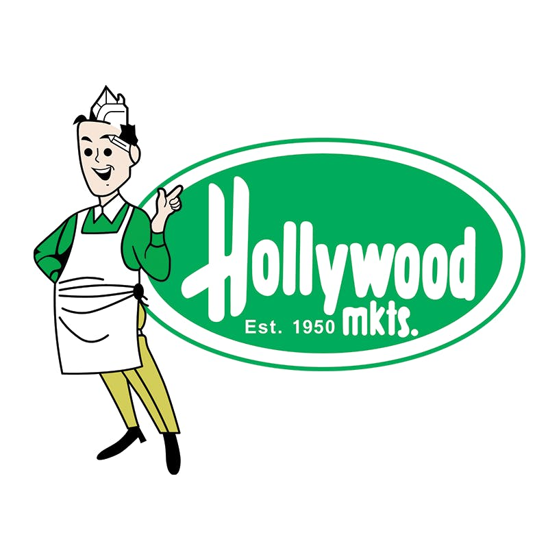 Hollywood Markets logo