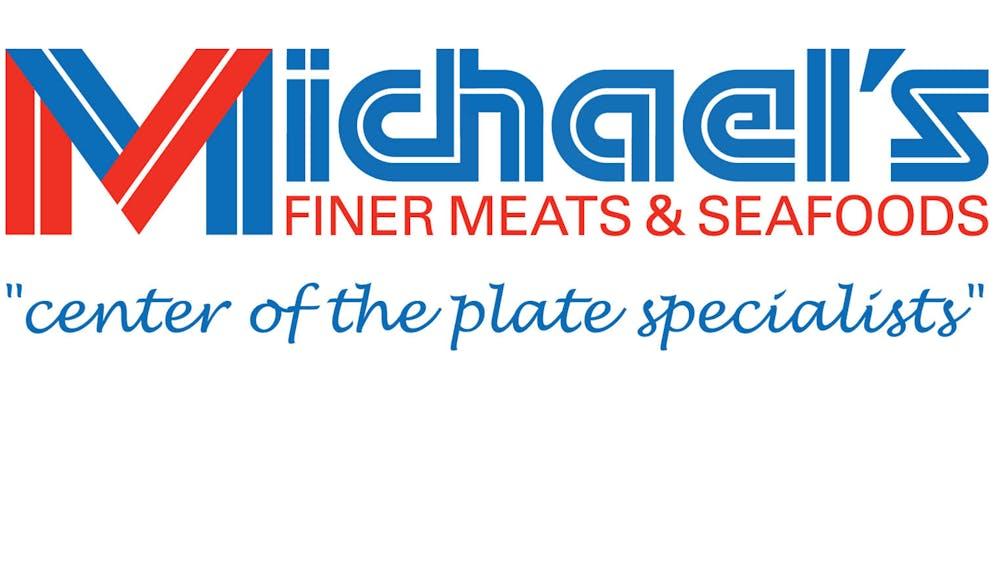 Michael's Finer Meats logo
