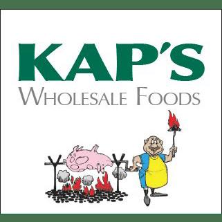 Kap's Wholesale logo