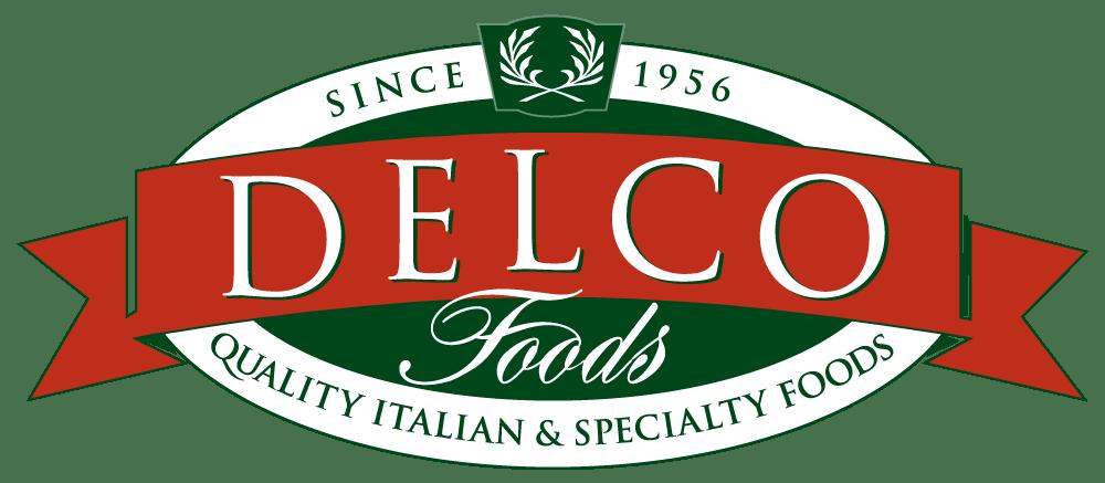 Delco Foods logo