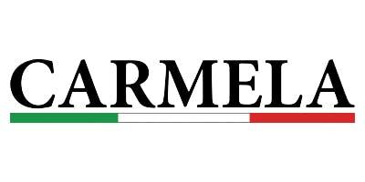 Carmela Foods logo