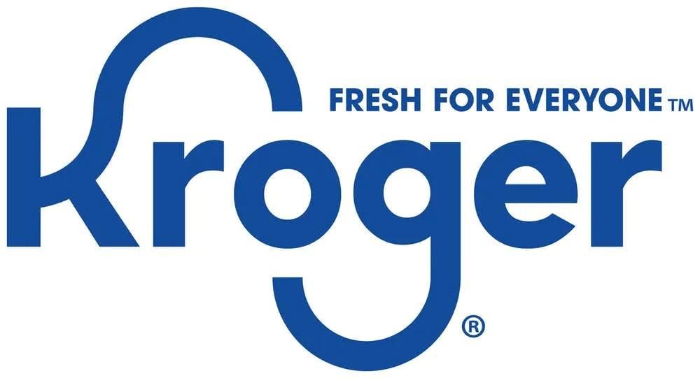 Kroger Stores logo