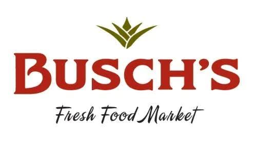 Busch's Markets logo