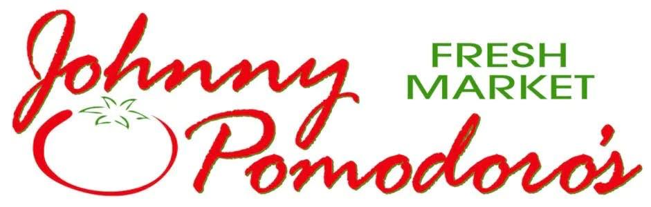 Johnny Pomodoro Market logo