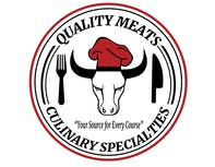 Quality Meats & Specialty logo